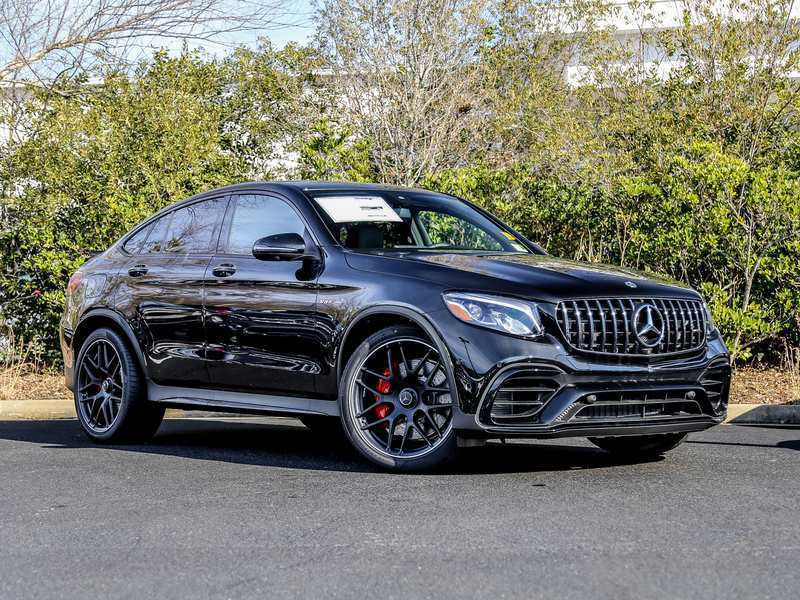 93 All New 2019 Mercedes Glc Concept And Review