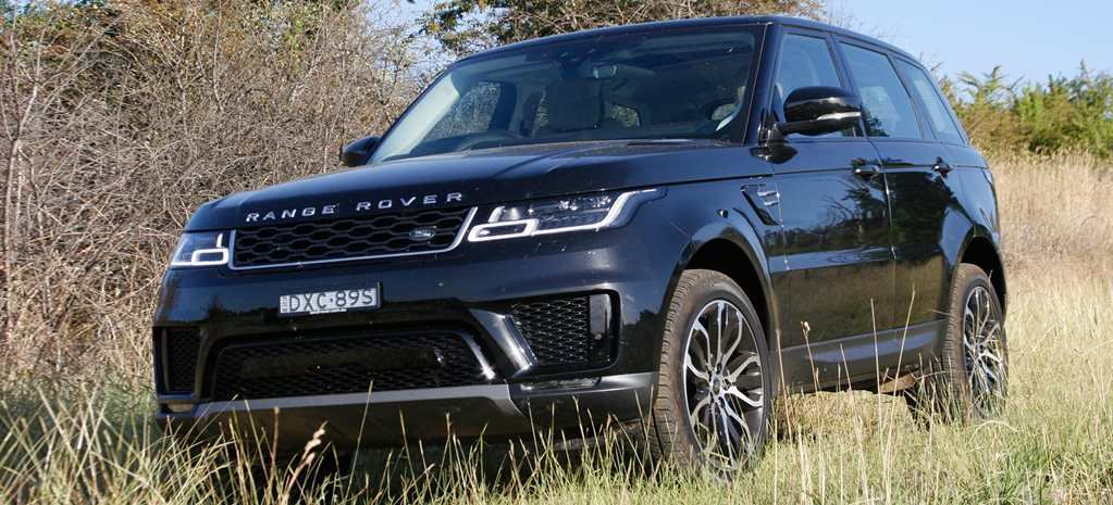 93 All New 2019 Range Rover Sport Redesign
