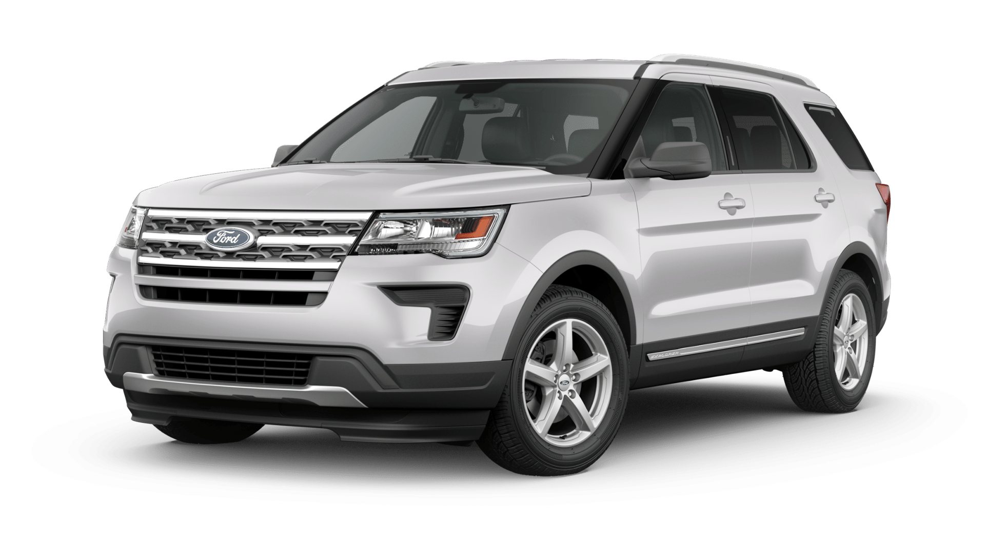 93 All New 2019 The Ford Explorer Specs And Review