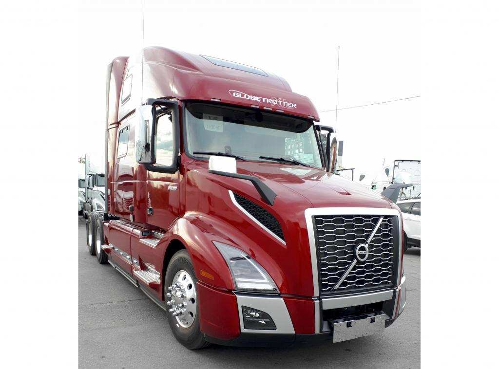 93 All New 2019 Volvo Vnl 860 Globetrotter Price Review And Release Date