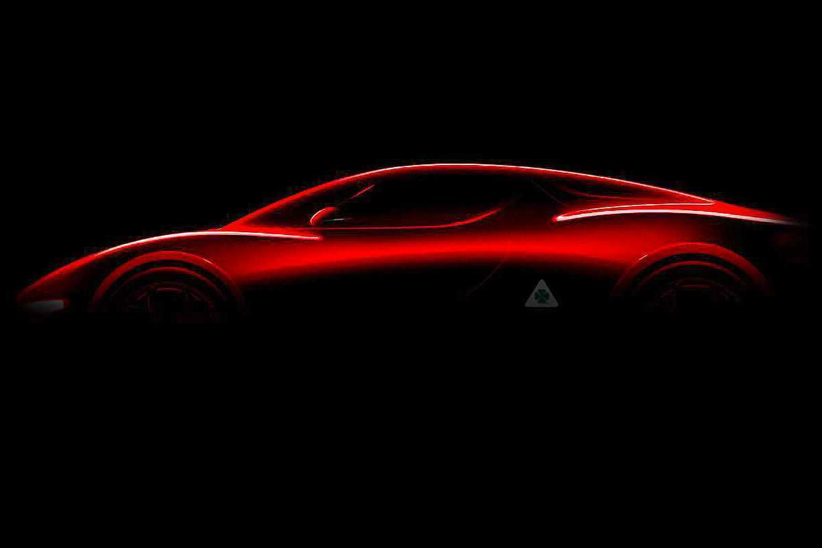 93 All New 2020 Alfa Romeo Giulia Redesign