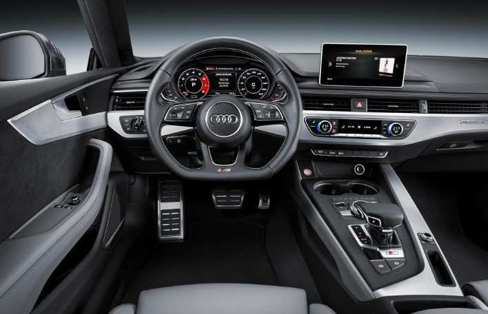 93 All New 2020 Audi Rs5 Cabriolet Research New