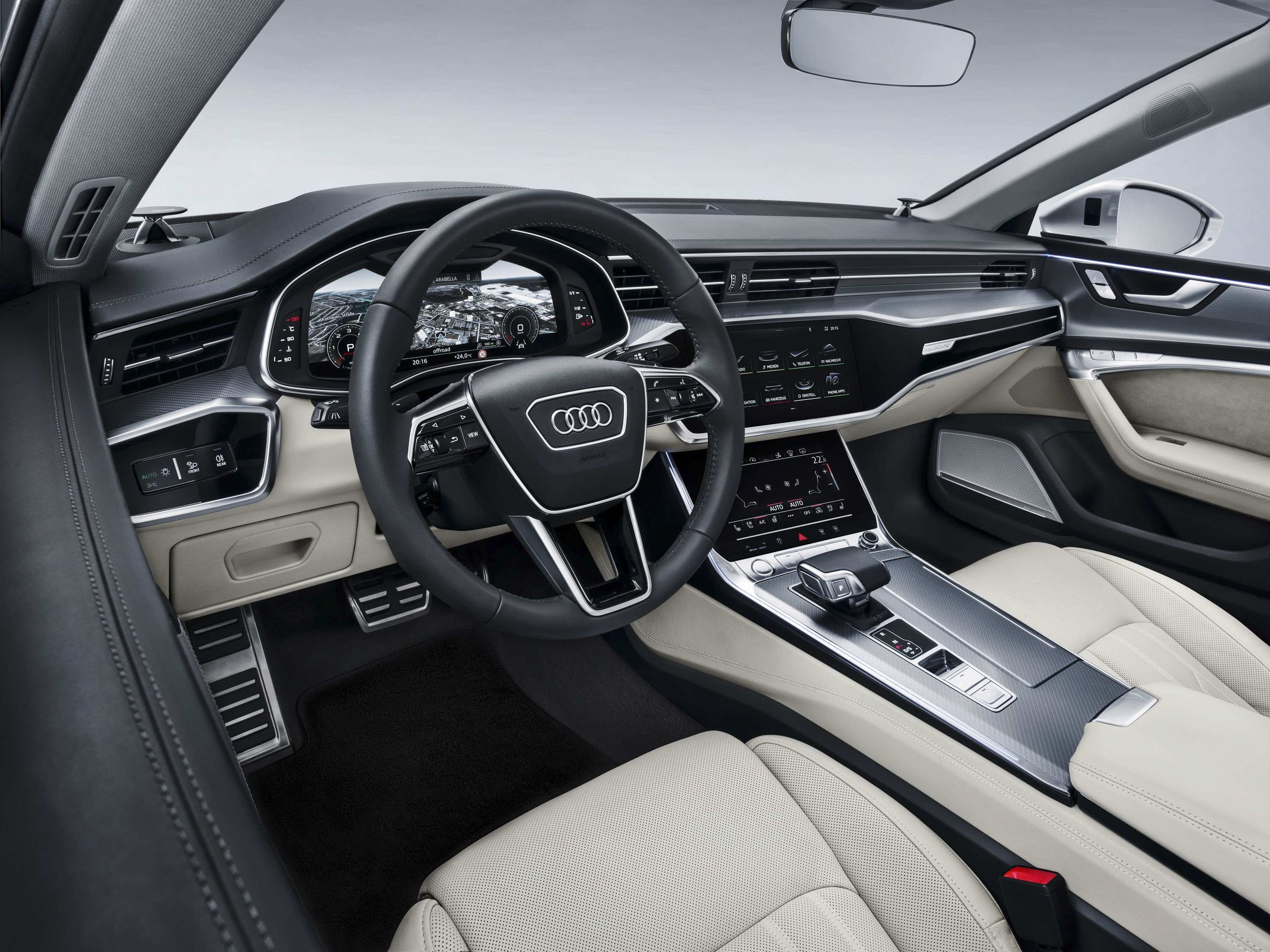 93 All New 2020 Audi S7 Pricing