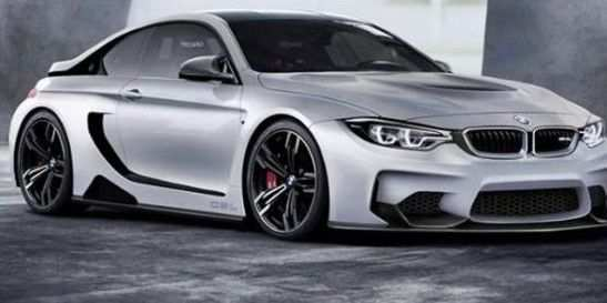 93 All New 2020 BMW M4 Gts Pricing