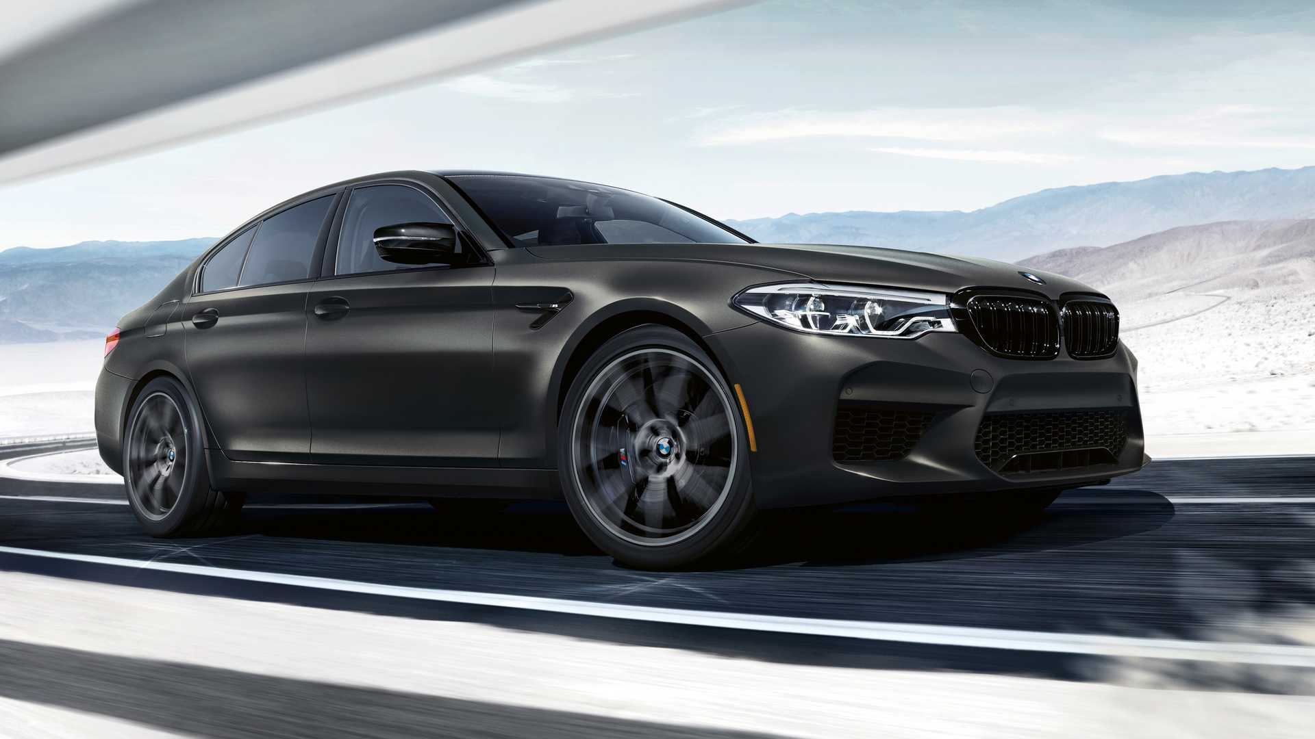 93 All New 2020 BMW M5 Get New Engine System Prices