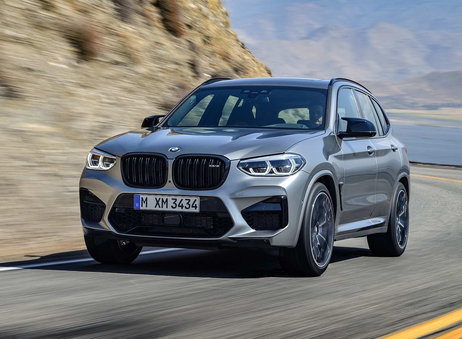93 All New 2020 BMW X3 Rumors