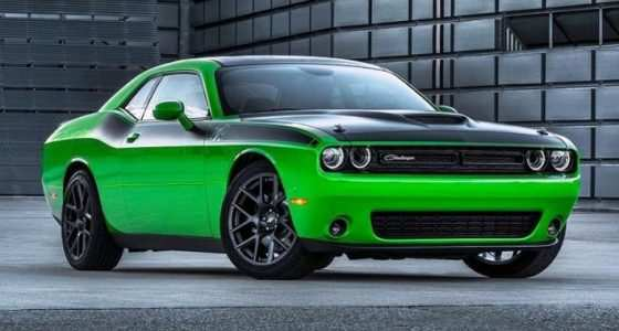 93 All New 2020 Dodge Challenger Srt Redesign And Review