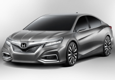 2020 Honda Accord Release Date
