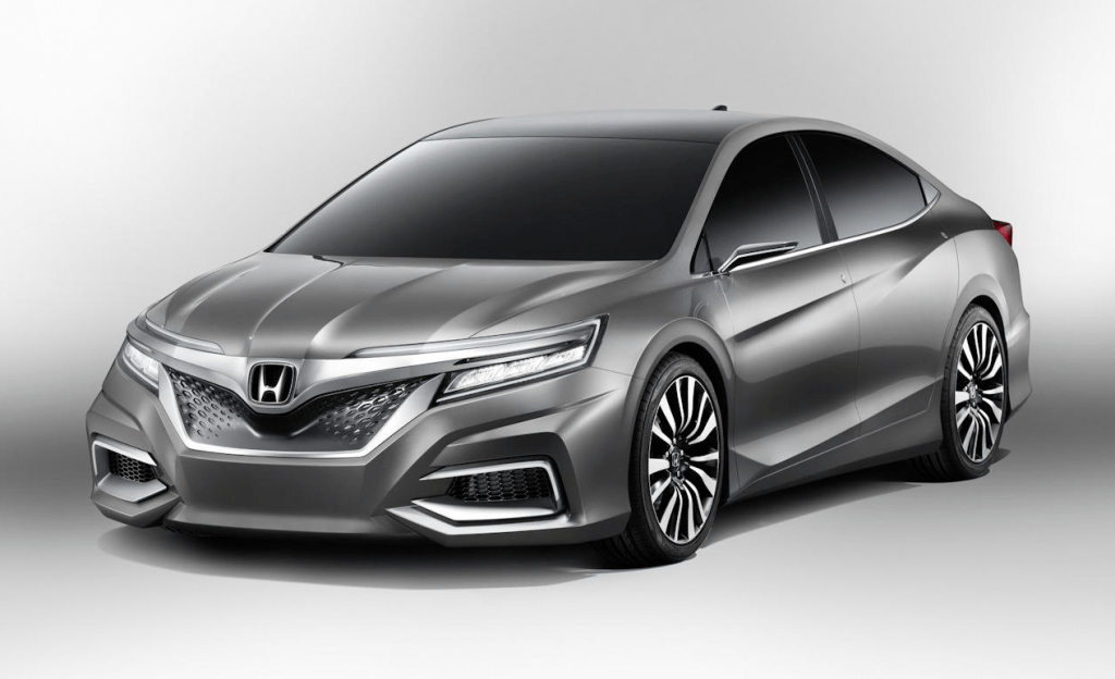 93 All New 2020 Honda Accord Release Date Redesign and Review