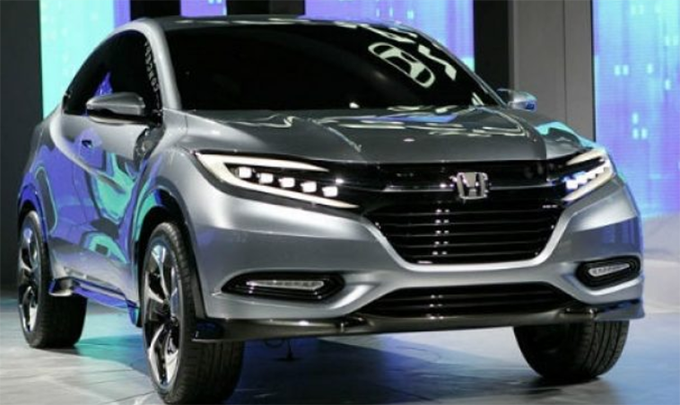 93 All New 2020 Honda Crosstour Concept