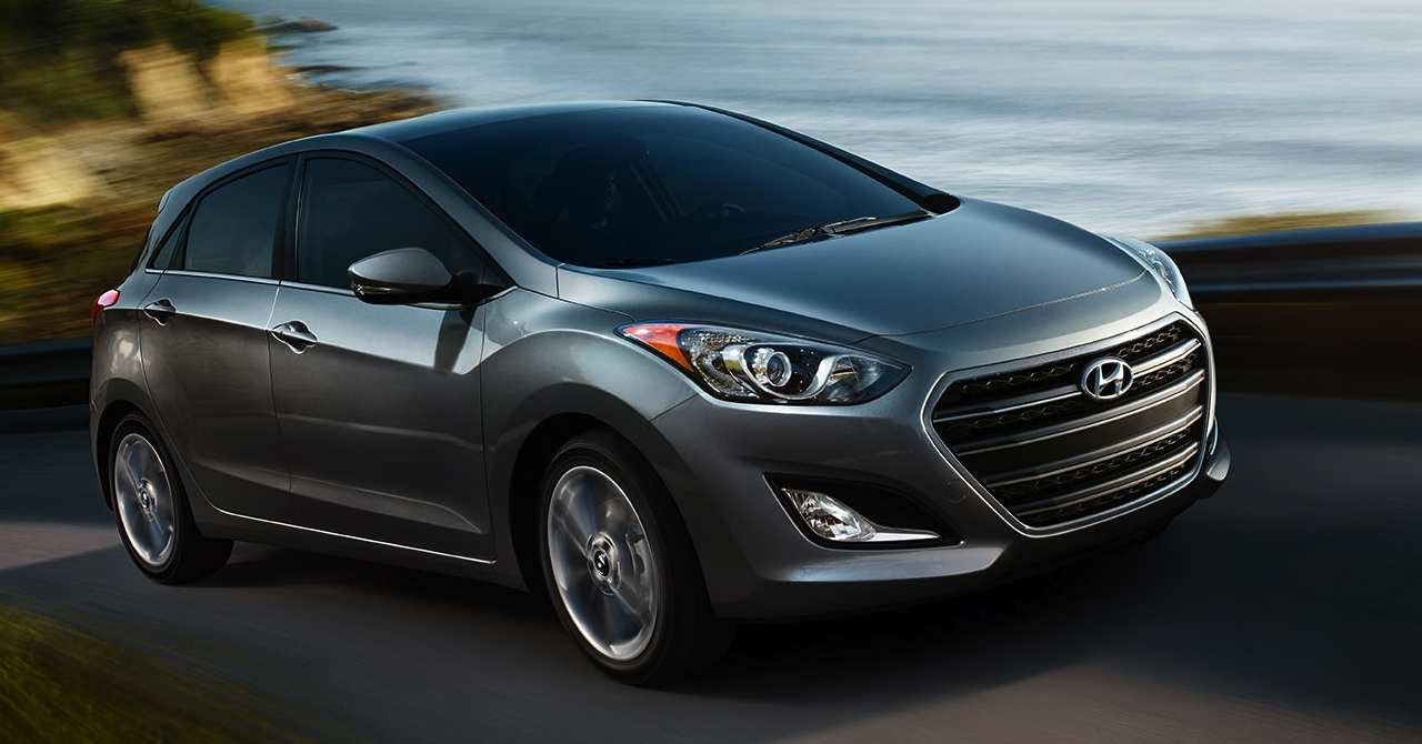 93 All New 2020 Hyundai Elantra Gt Release