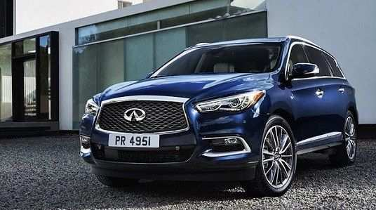 93 All New 2020 Infiniti Qx60 Redesign Price