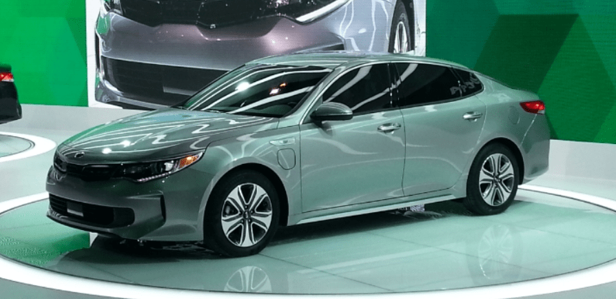 93 All New 2020 Kia Optima Release Date New Concept