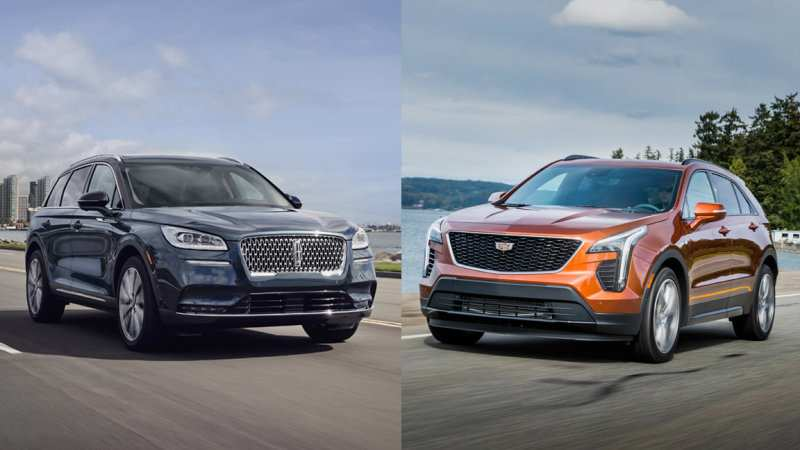 93 All New 2020 Lincoln MKC Rumors