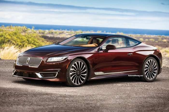93 All New 2020 Lincoln MKZ Model