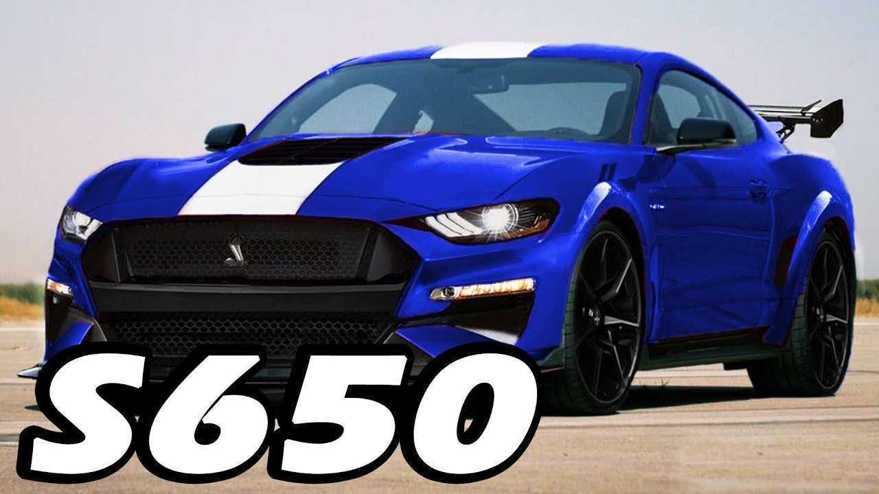 93 All New 2020 Mustang Shelby Gt350 Spesification