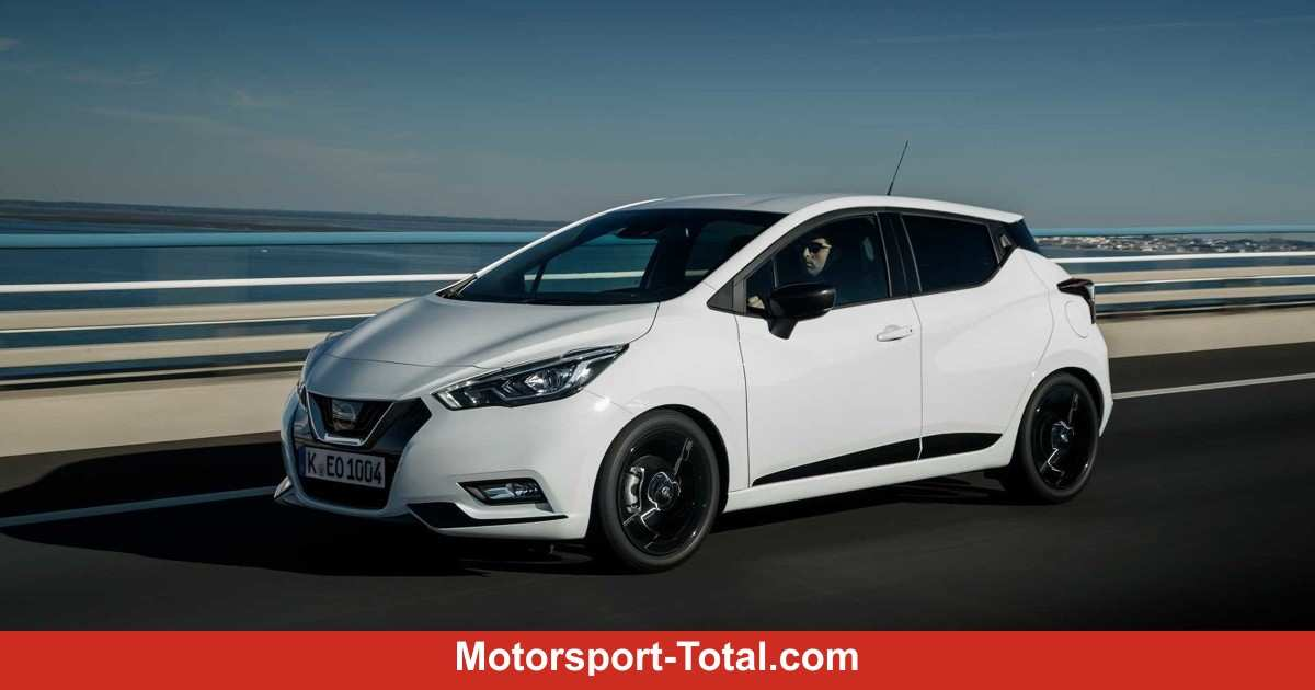 93 All New 2020 Nissan Micra Review And Release Date