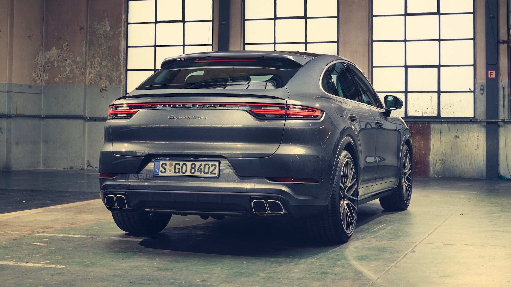 93 All New 2020 Porsche Cayenne Prices
