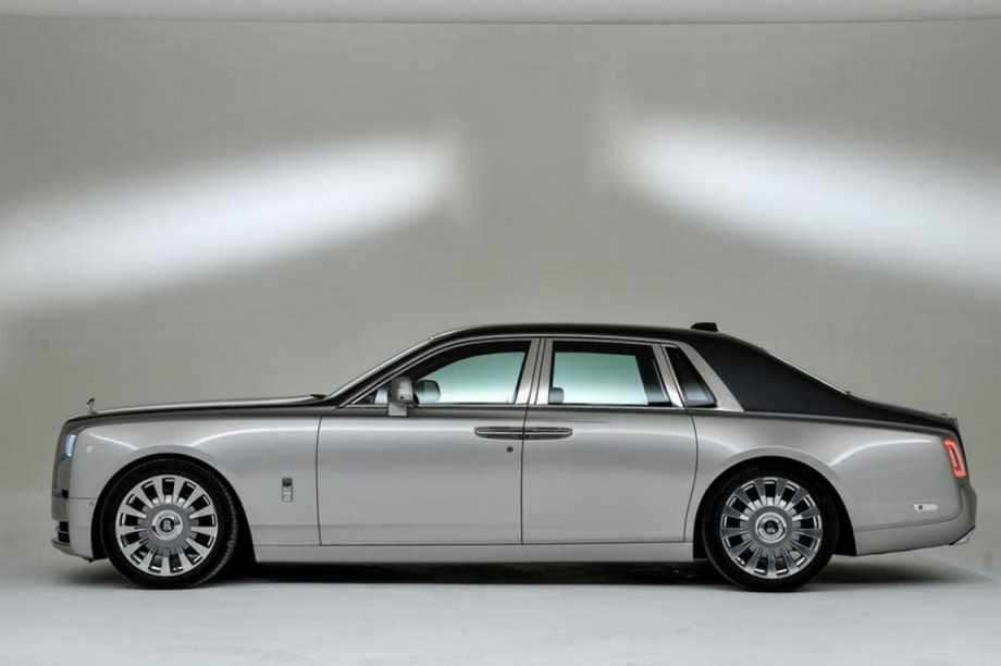 93 All New 2020 Rolls Royce Phantoms New Model And Performance