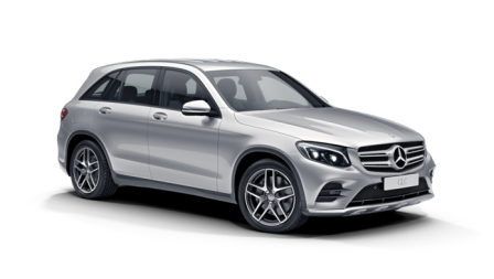93 All New Mercedes Glc Spy Shoot