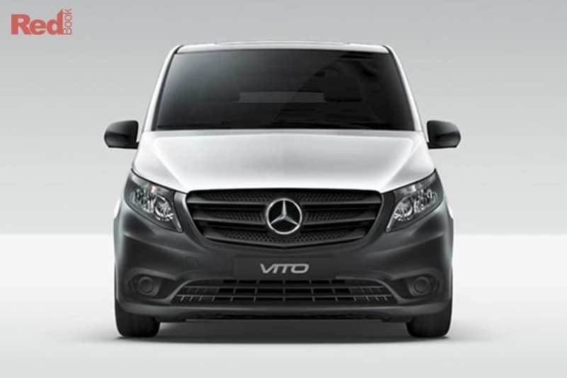 93 All New Mercedes Vito 2019 Review