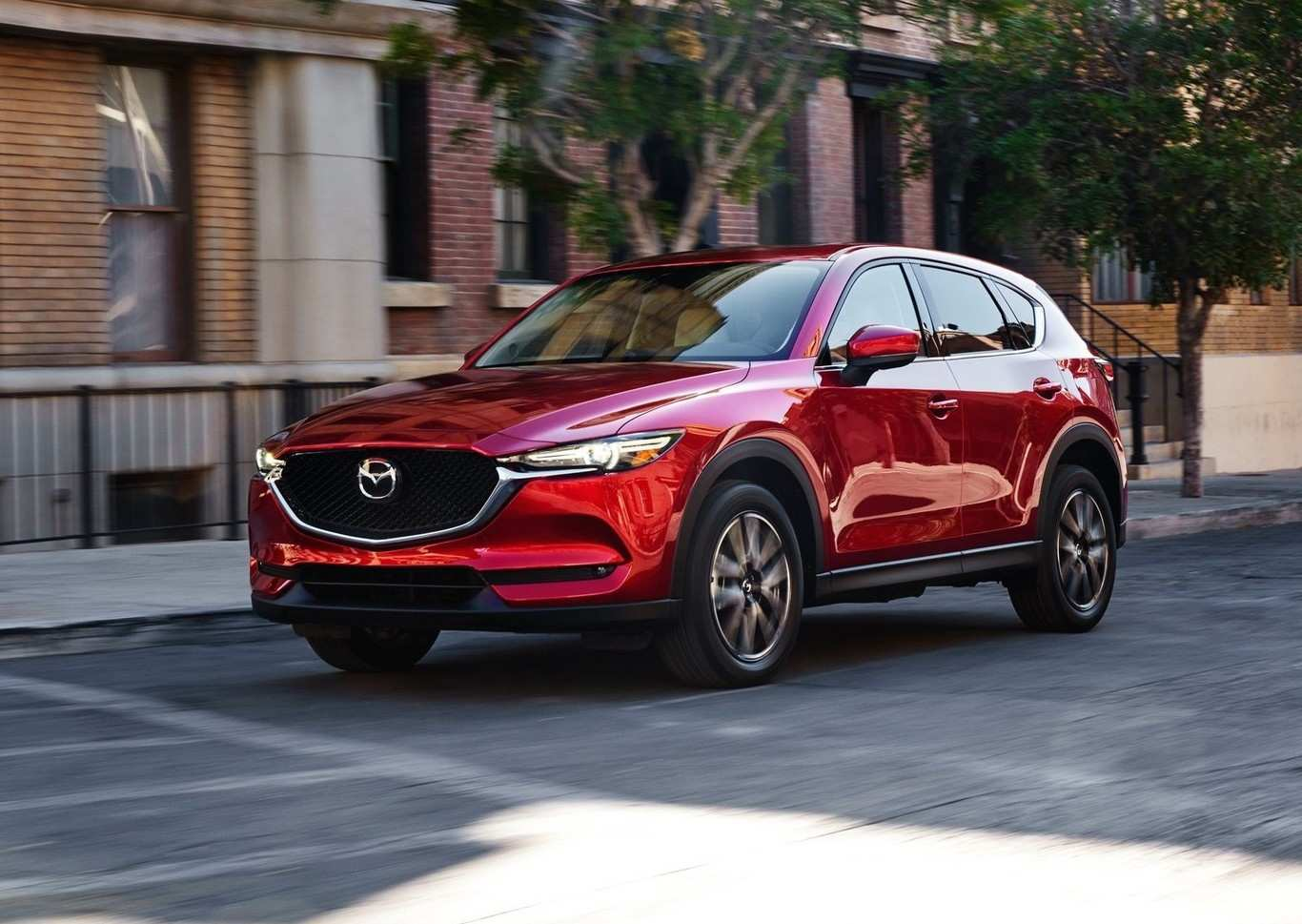 93 All New Precio Del Mazda 2019 Redesign And Review
