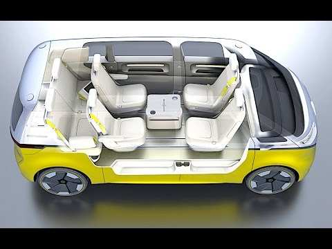 93 All New Volkswagen Buzz 2020 Reviews