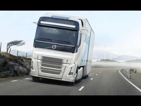93 All New Volvo Globetrotter 2020 Overview