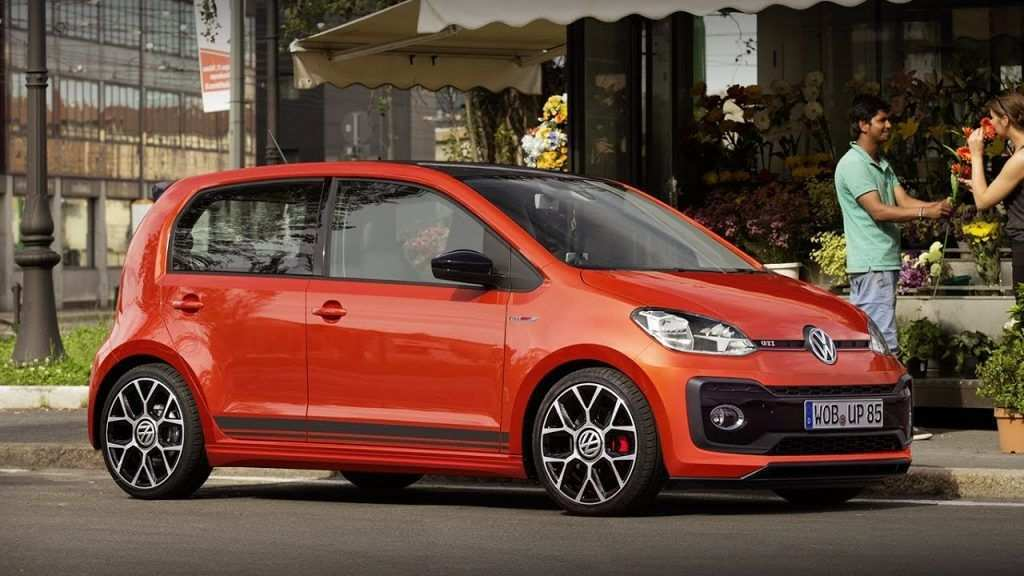93 All New Vw Up 2019 Performance And New Engine