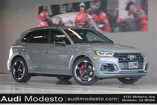 93 Best 2019 Audi Sq5 Redesign and Review