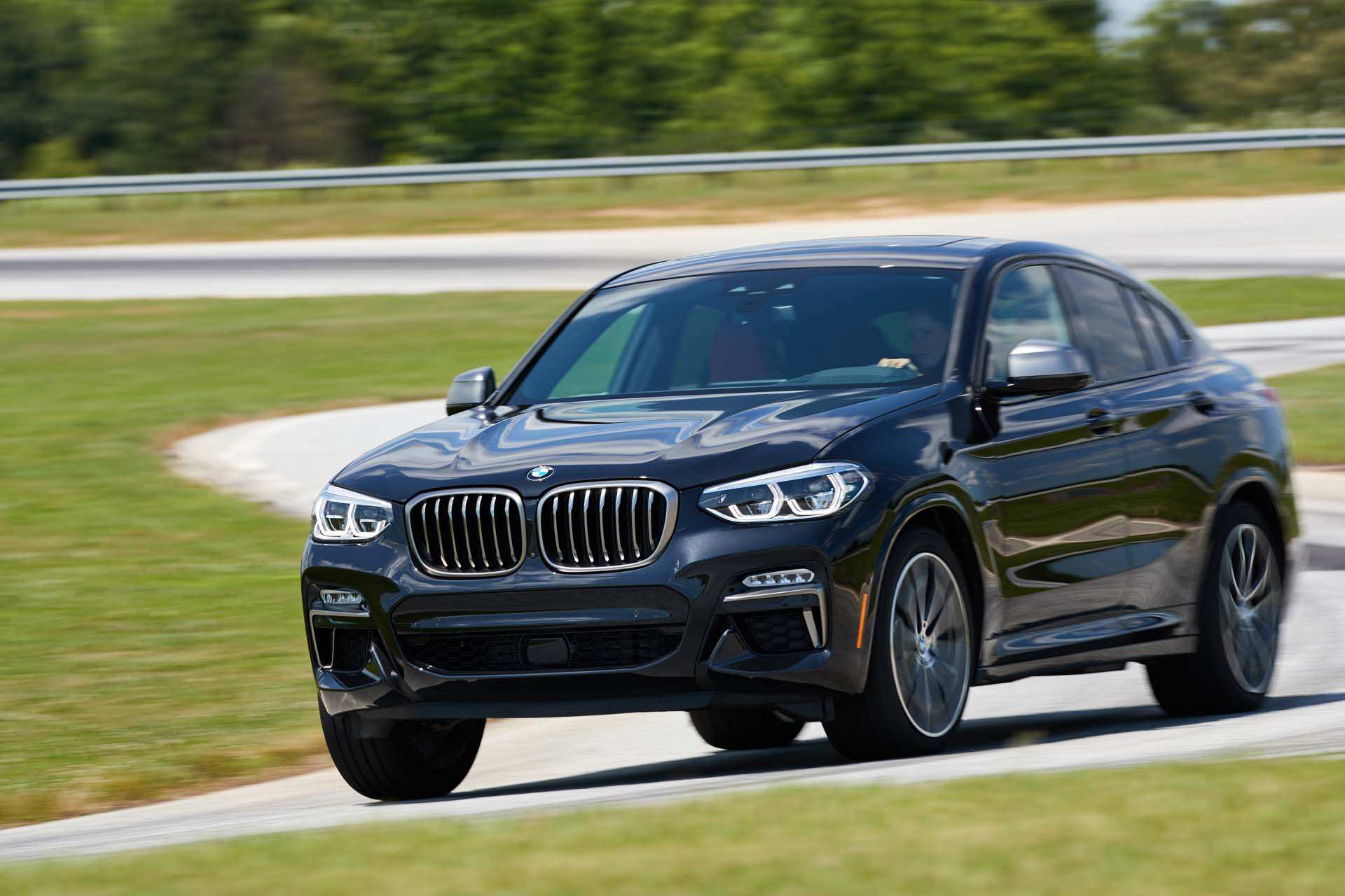 93 Best 2019 BMW X4 Redesign