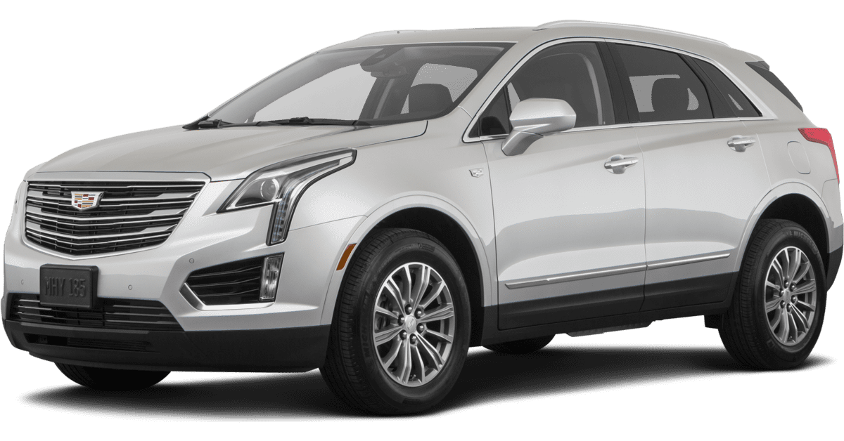 93 Best 2019 Cadillac XT5 First Drive