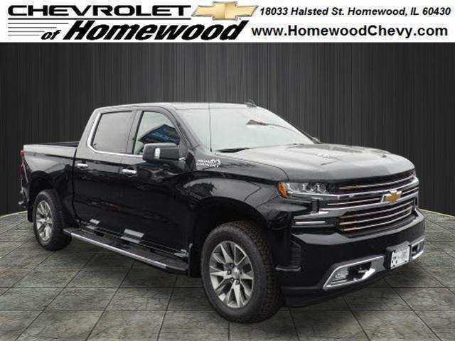 93 Best 2019 Chevrolet Silverado Performance
