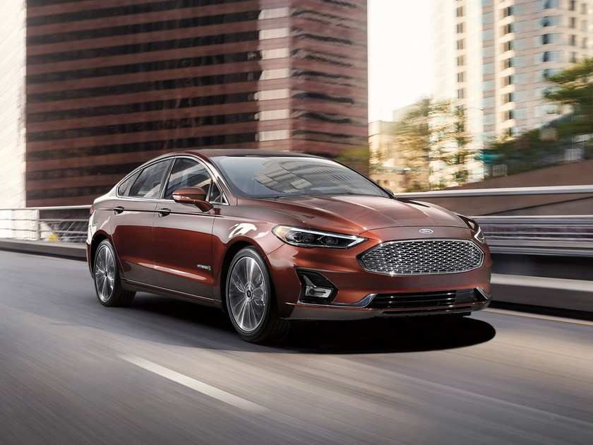93 Best 2019 Ford Mondeo Specs