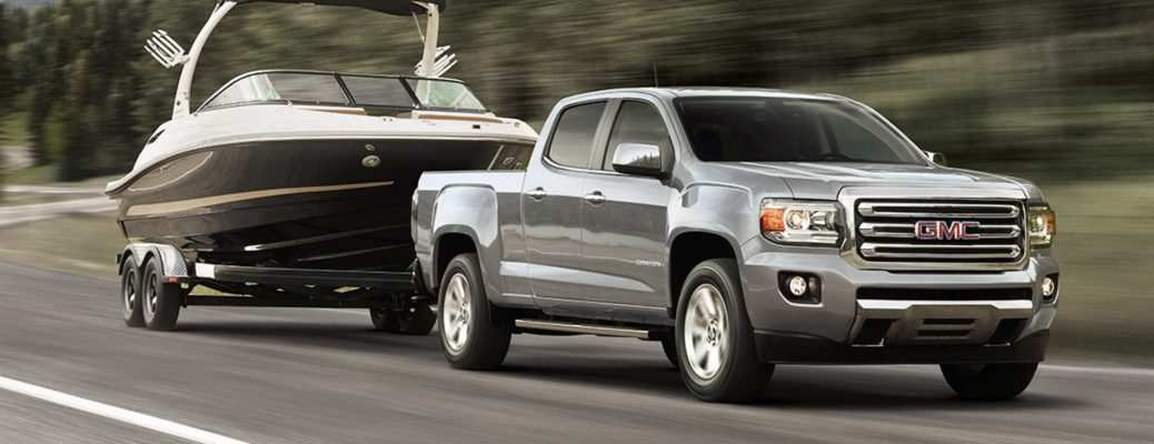 93 Best 2019 GMC Canyon Prices