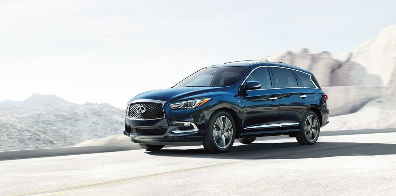 93 Best 2019 Infiniti QX60 Hybrid Wallpaper