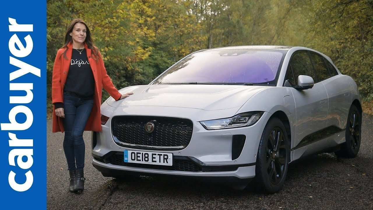 93 Best 2019 Jaguar I Pace Review History