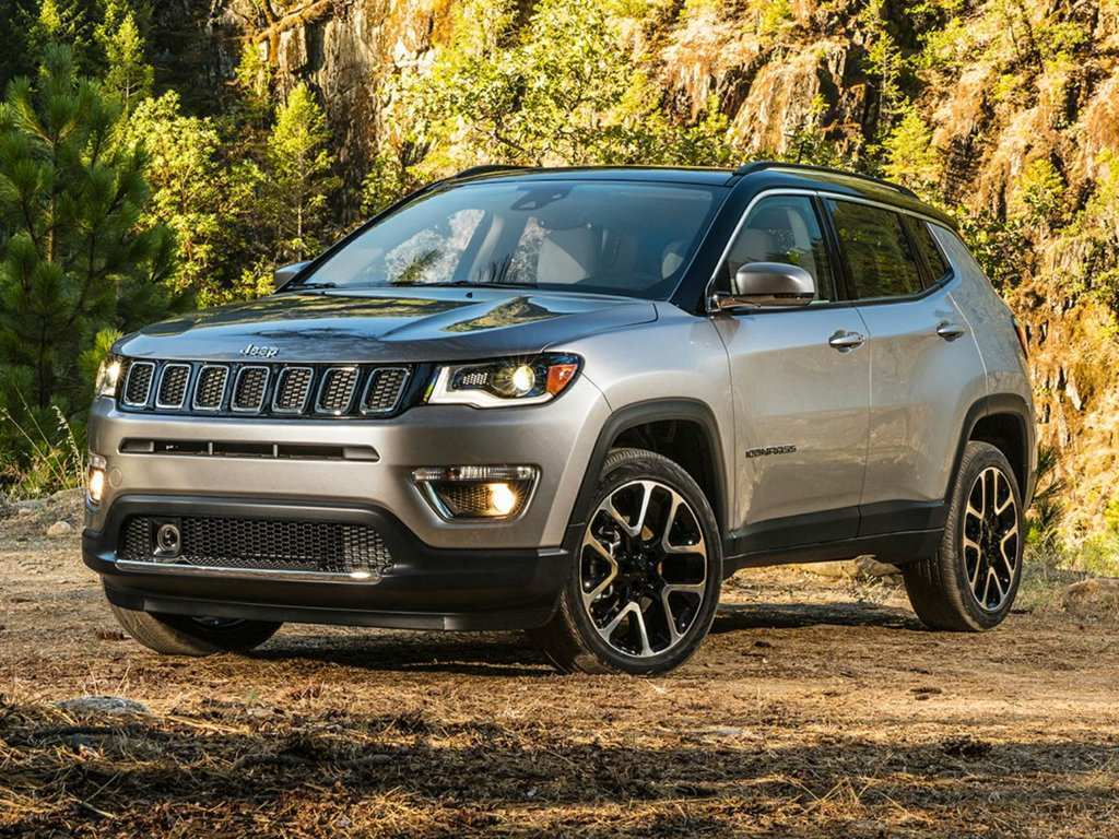 93 Best 2019 Jeep Compass Overview