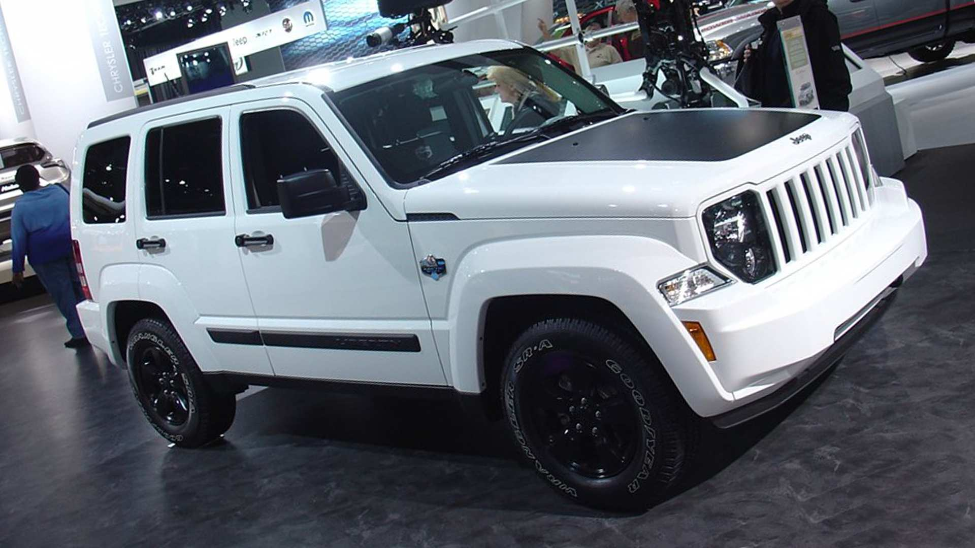 93 Best 2019 Jeep Liberty Release Date