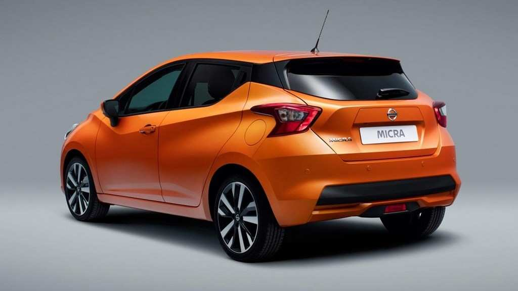 93 Best 2019 Nissan Micra Photos