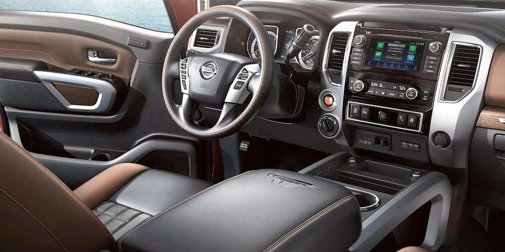 93 Best 2019 Nissan Titan Interior 2 Engine