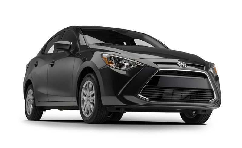 93 Best 2019 Scion IM Model