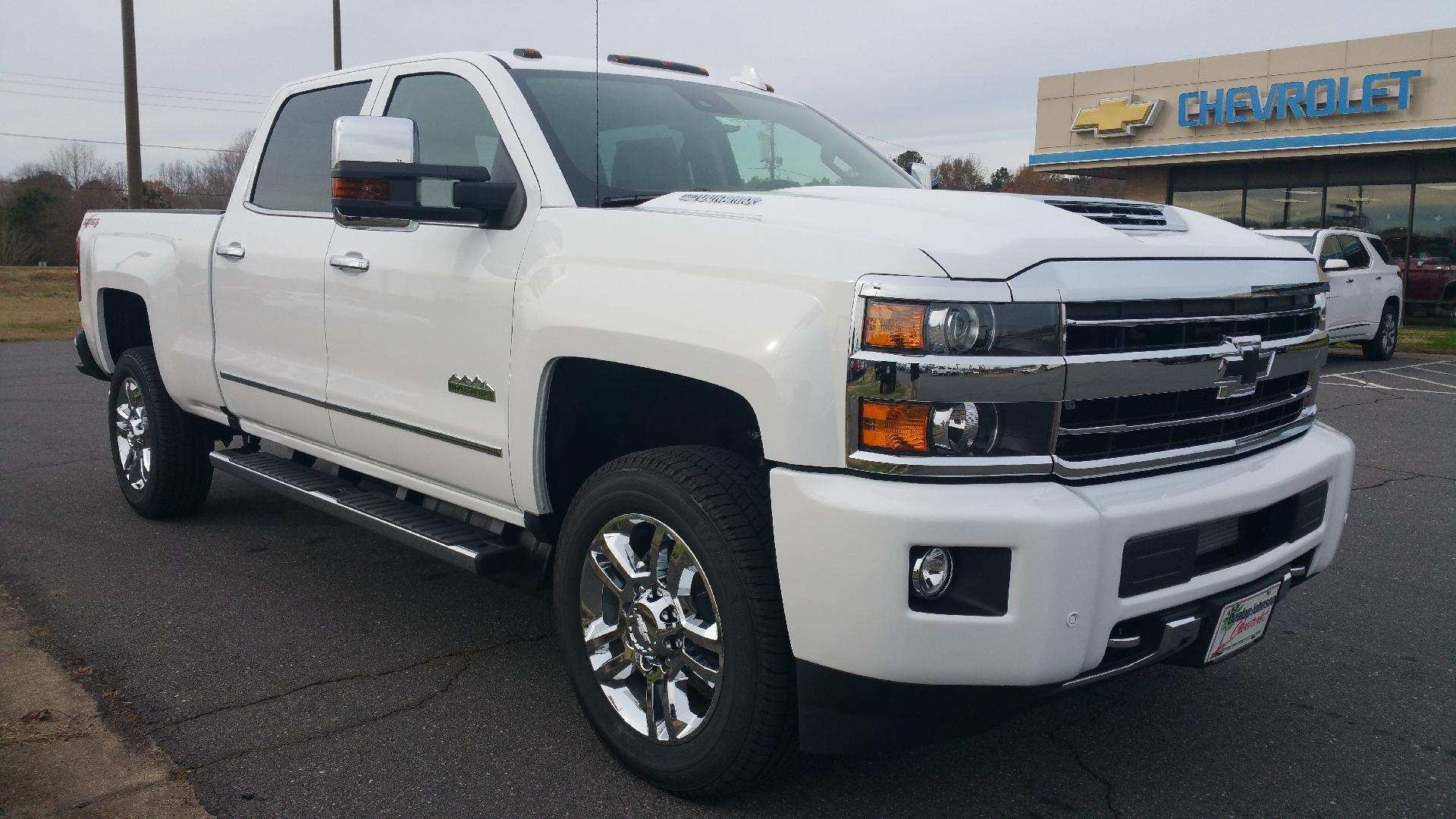 93 Best 2019 Silverado Hd Price