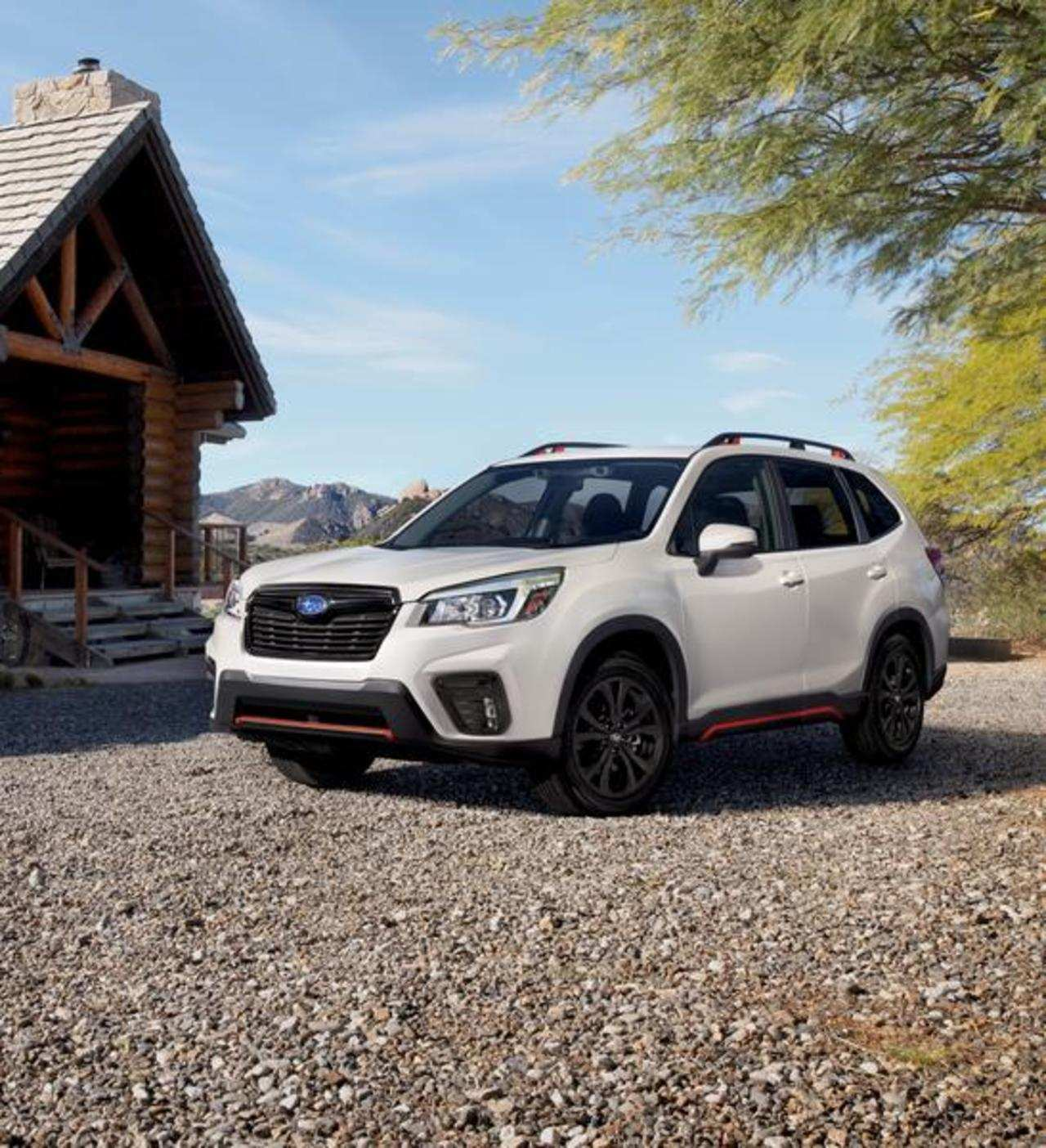 93 Best 2019 Subaru Forester Price