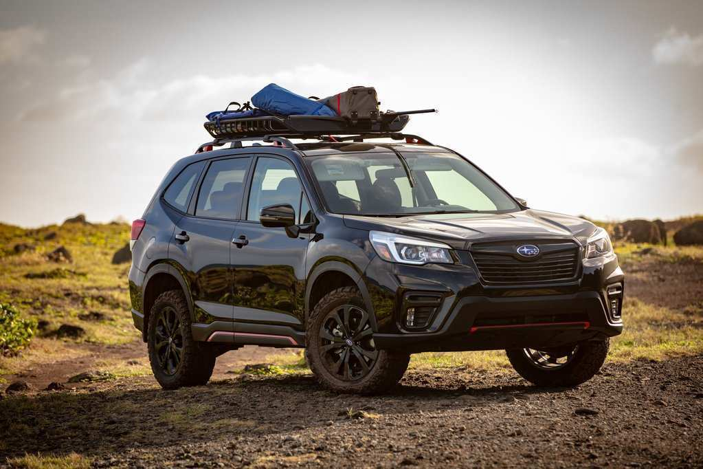 93 Best 2019 Subaru Forester Sport 2 Model