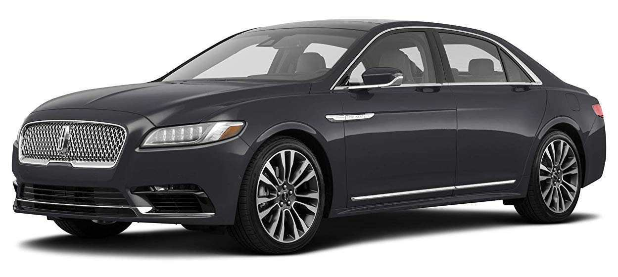 93 Best 2019 The Lincoln Continental Model