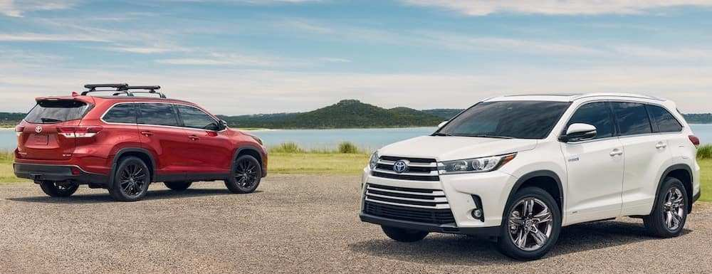 93 Best 2019 Toyota Highlander Configurations