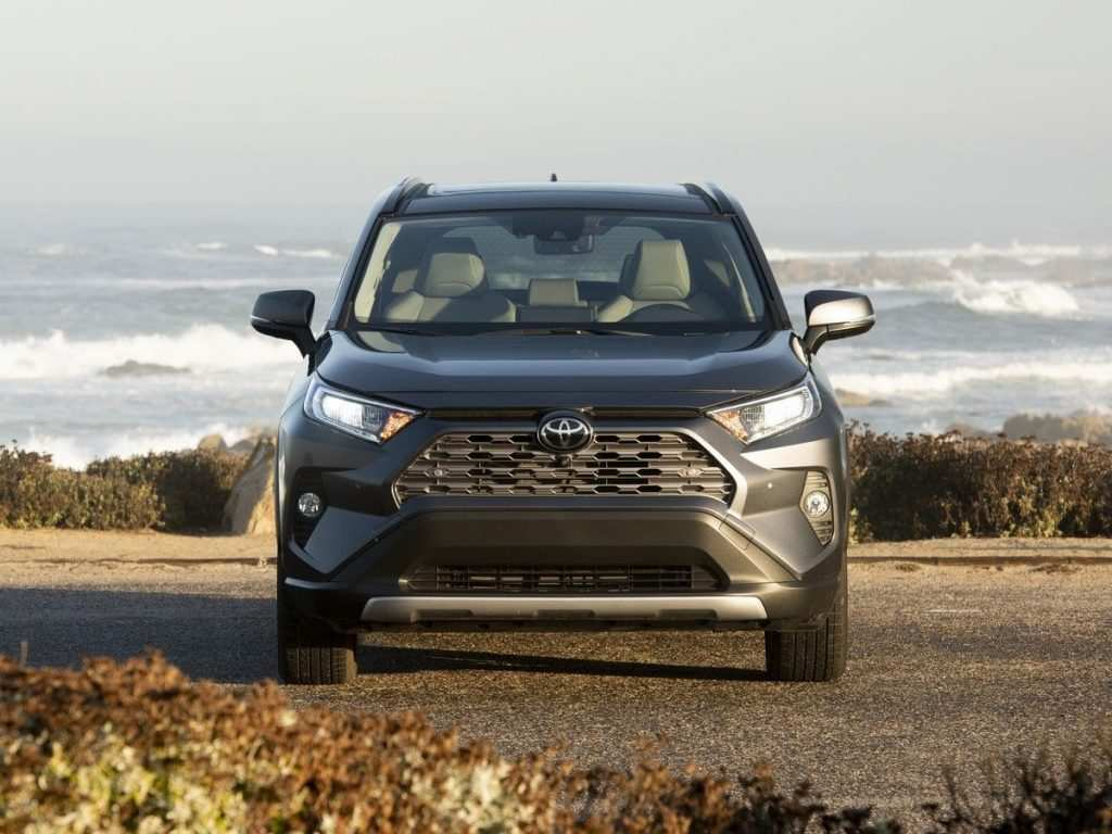 93 Best 2019 Toyota Rav4 Jalopnik Speed Test
