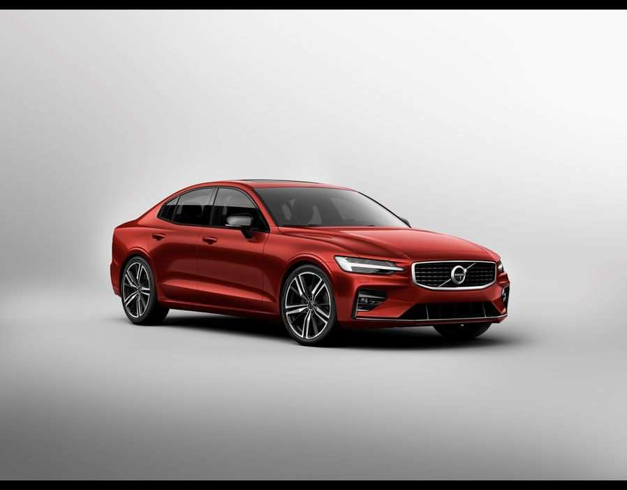 93 Best 2019 Volvo V60 Price Price