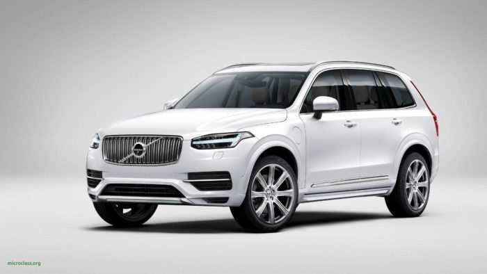 93 Best 2019 Volvo Xc70 New Generation Wagon Overview